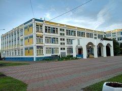 ГБОУ Школа № 1133