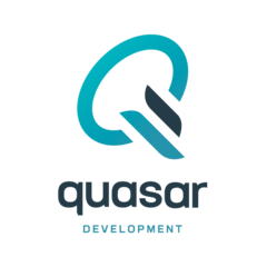 QUASAR DEVELOPMENT