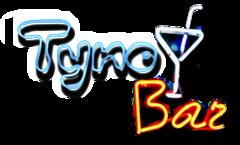 TypoBar