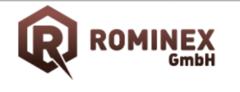Роминекс Техно, представительство Rominex GmbH