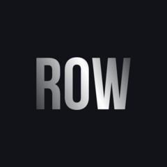 Rowstudio