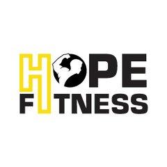 Фитнес-центр Hope Fitness