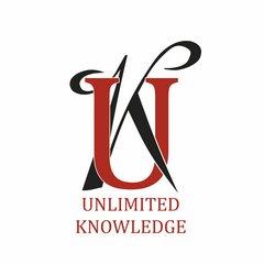 Unlimited Knowledge Ltd