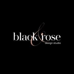 Black & Rose