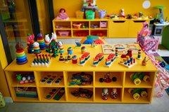Ратомский детский сад №2