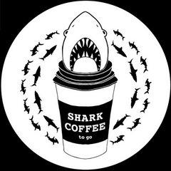 Shark coffee