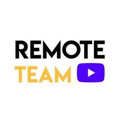 Академия REMOTE TEAM