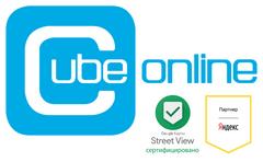 Cube online (ИП Фоменский Александр Дмитриевич)
