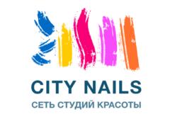 CITY NAILS Сеть студий красоты