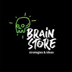 Бюро стратегий и идей Brainstore