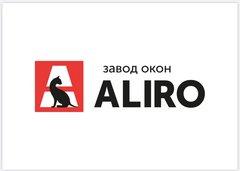 Завод окон ALIRO