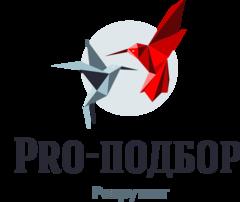 Pro-подбор