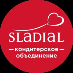 Кондитерское объединение Sladial
