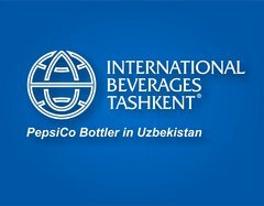 International Beverages Tashkent