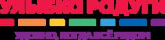 Логотип компании Улыбка радуги