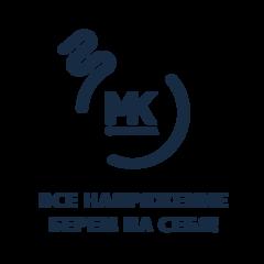 Логотип компании МК-Электра