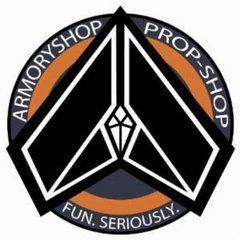 ArmoryShoр Props