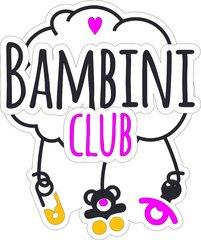 Bambini club (ИП Семенюк Юлия Андреевна )
