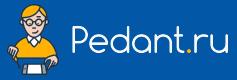 Pedant.ru ( ИП Кауфманн Евгений Игоревич)
