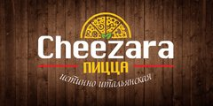 Пицца Cheezara