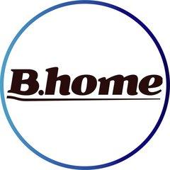 B.home