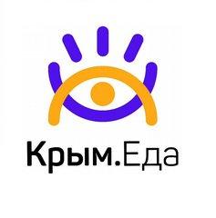 Крым Еда