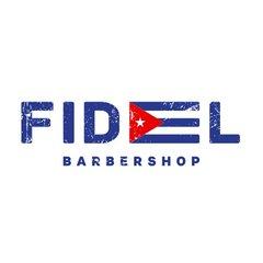 Fidel Barbershop г. Казань