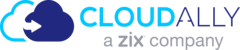 CloudAlly a Zix company