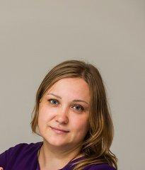 Шабанова Светлана Викторовна