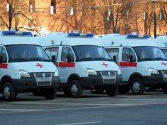 ГБУЗ НО Станция скорой медицинской помощи г. Нижнего Новгорода