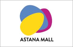 Astana Mall Trading,ТОО