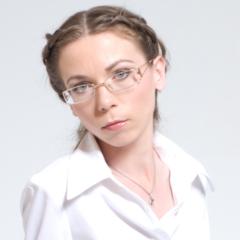 Середа Марина Александровна