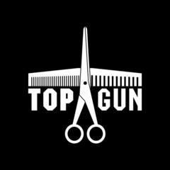 TOPGUN Barbershop (ИП Бахтиозина Елена Петровна)