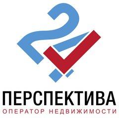 Оператор недвижимости ПЕРСПЕКТИВА 24 г.Тула