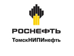 ТомскНИПИнефть