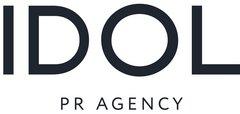 PR-агентство ИДОЛ
