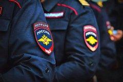 1-ый специальный полк полиции ГУ МВД России по г. Москве