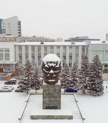 МКУ Управление информатизации и информационных ресурсов Администрации Улан-Удэ