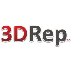 3D Rep