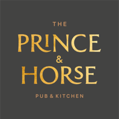 Prince & Horse