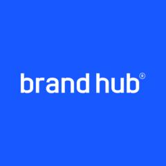Brand hub