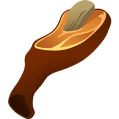 Roasted Ox Leg