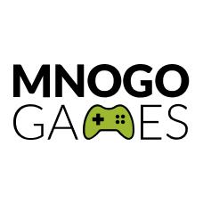 MNOGOGAMES