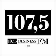 Business FM Уфа 107,5FM