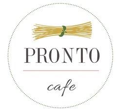 Пронто Кафе