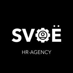 HR-AGENCY SVOЁ