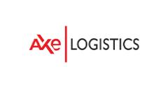 Axe logistics