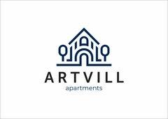 Строительная компания ARTVILL