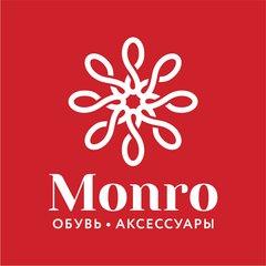 Партнёрская сеть магазинов Бренда Монро