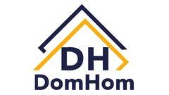 Агентство недвижимости DomHom